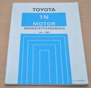 Werkstatthandbuch Wartungsanleitung Nissan Vanette C22 Karosserie Ergänzung 1 Kaufe Jetzt Anleitungen & Handbücher