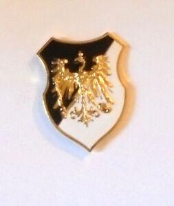 Royal German Prussian Kaiser Kingdom Empire Battle Black War Eagle Arms Shield