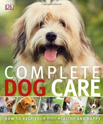 Complete Dog Care,Kim Dennis-Bryan