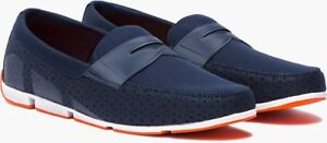 b329807dd5d Swims Breeze Penny Loafer Navy Driving Moccasin Loafer Men s sizes 7 ...