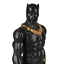 Erik-Killmonger-Black-Panther-Hero-Serie-Marvel-12-in-environ-30-48-cm-Action-Figure-Toy miniature 6