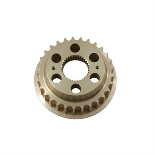 """29 Tooth Front Drive Aluminum Pulley 0.75/"""" Offset Drive for Harley 91-03 XL C010"""