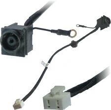 SONY Vaio VGN-FW41ZJ VGN-FW41ZJ/H WIRE DC JACK POWER SOCKET Cable HARNESS PORT