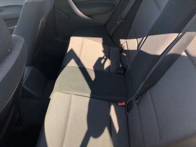 BMW 116i, 1,6, Benzin