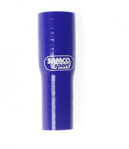 Samco Reduzierstück 76-60mm blau