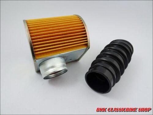 Air Cleaner Set /&  tube HONDA BENLY 125 150 C92 C95 CA95 CA160 CB92 CS92 CS95