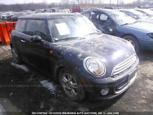 11-13-BMW-MINI-COOPER-Clubman-1-6-1-6L-Transmission-Auto-Automatic-Base-Low-Mile