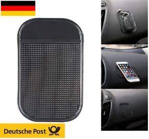 Antiderapant-Tapis-voiture-portable-smartphone-Lunettes-retard-libre-ferme