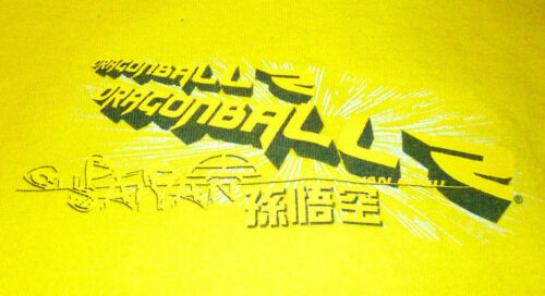 Dragonball Z Shirt ( Used Size XXL ) Very Good Condition!!!