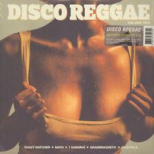 V.A. - Disco Reggae Volume 2 (Vinyl LP - 2014 - EU - Original)