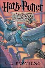 Harry Potter: Harry Potter and the Prisoner of Azkaban 3 by J. K. Rowling (2001, Paperback)
