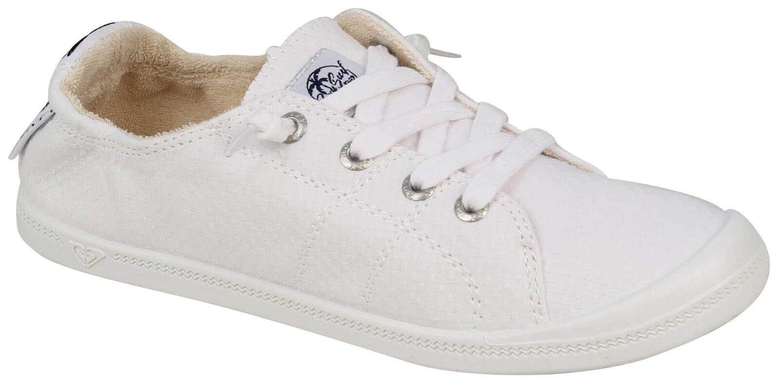 Roxy Bayshore III Shoe -  blanc  - New