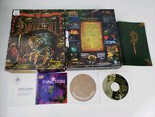 Elder Scrolls: Chapter 2 -- Daggerfall (PC: DOS and Windows, 1996)