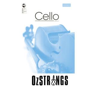 Grade 3 Ameb Cello Series 2 Musical Instruments & Gear