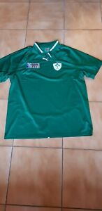 Maillot-rugby-Irlande-World-cup-2011-XXL
