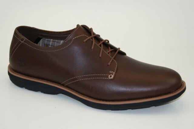 timberland chaussure business