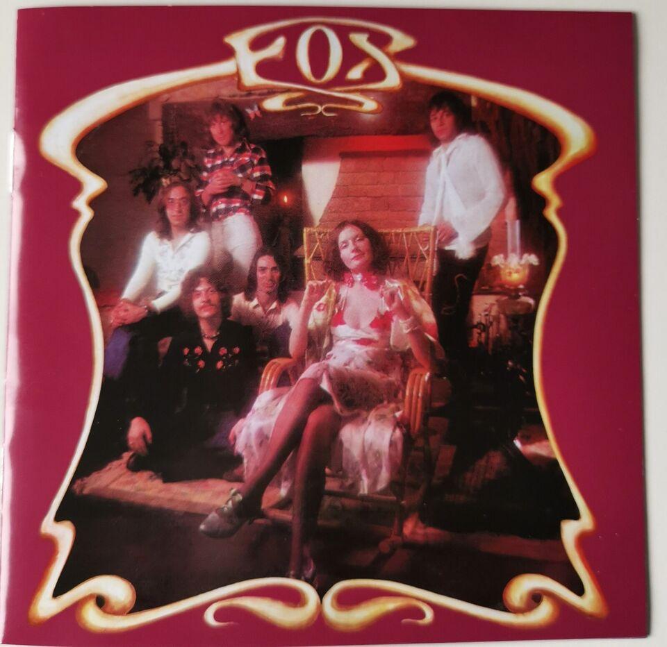 FOX: FOX, folk