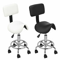 Barber Salon Styling Hairdressing Chair Gas Lift Stool Massage Equipment Beauty