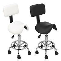 Barber Salon Styling Hairdressing Chair Gas Lift Stool Massage Equipment Beauty