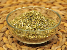 Yarrow - Achillea millefolium - 50g/1.76oz - Organic dried tea herb - FREE SHIP