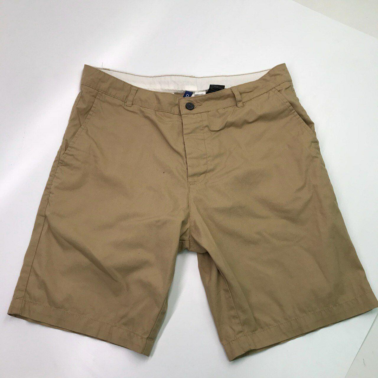 H&M DIVIDED Beige Men's Shorts Size 32