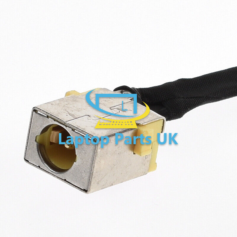 DC Power Port Socket Jack and Cable Wire C24 FOR Packard Bell Easynote LM94 LM98