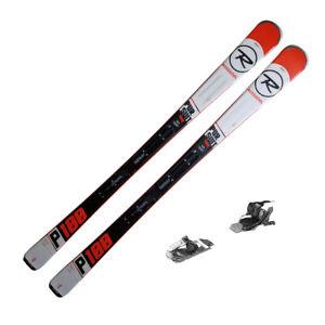 2019-Rossignol-Pursuit-100-Skis-w-Xpress-10-Bindings-Sizes-135-177-cm-RRH
