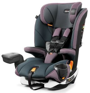 Chicco MyFit LE Harness + Booster Child Safety Baby Car Seat Starlet