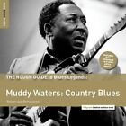 Rough Guide to Blues Legends Muddy Water 0605633623321