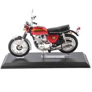 Honda-DREAM-CB750-FOUR-Motorbike-Diecast-Model-1-12-Red-Race-Toys-Gifts