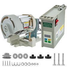 Vr 600 Brushless Industrial Sewing Machine Servo Motor 600w 110v Motor