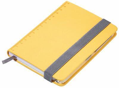 Kugelschreiber Lilipad NPP25 RD   19 Troika Notizblock Tagebuch DIN A7 inkl