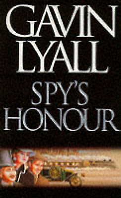 1 of 1 - Spy's Honour-ExLibrary