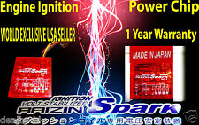 Lexus Scion Pivot Spark Performance Ignition Boost-Volt Engine Power Speed Chip
