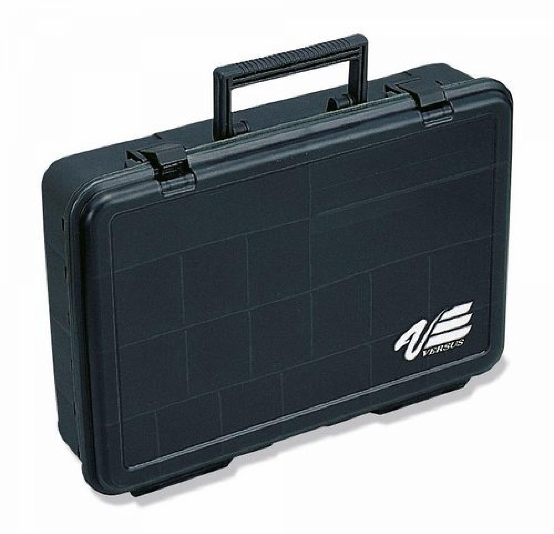 Meiho Versus VS 3060 Gerätebox Angelgerätekoffer Angelgerätebox Koffer Box