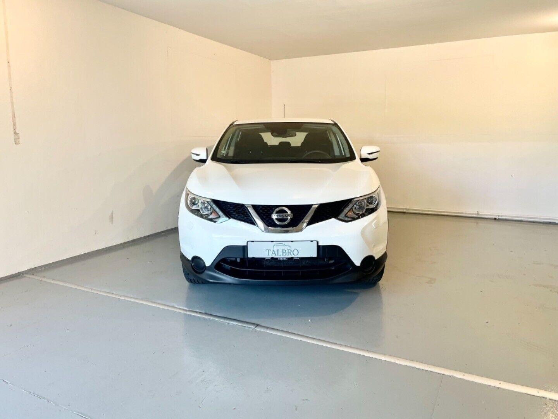 Nissan – Qashqai