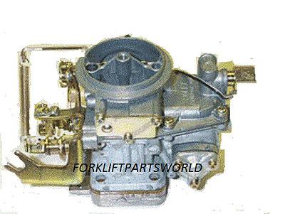 1085351 NEW CARBURETOR CAT GP25 FORKLIFT