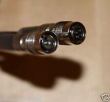 4 Pin Cavo Di Alimentazione Hirose per smallhd DP7 HD-SDI MONITOR F55 F5 PIOMBO broadcast
