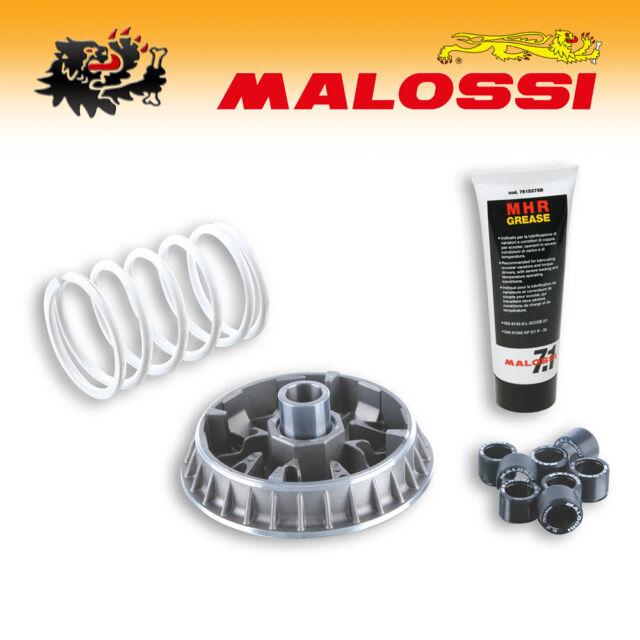 5116679 [Malossi] Cambiador Multivar 2000 - Peugeot Satelis/Metropolis 400 4T