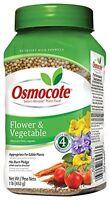 Osmocote Flower And Vegetable Smart-release Plant Food, 1-pound (plant Fertil...