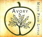 Much from Little [Digipak] by Avory (CD)