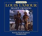 Mojave Crossing by Louis L'Amour (CD-Audio)
