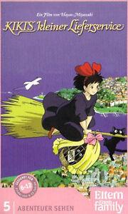 KIKI-039-S-KLEINER-LIEFERSERVICE-Zeichentrick-DVD-NEU-OVP