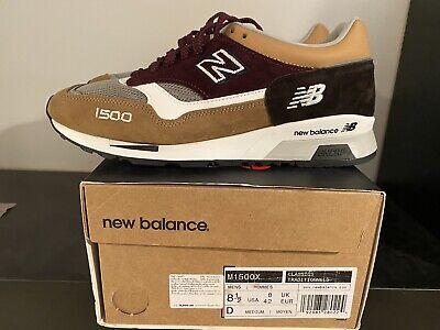 new balance 1500 homme beige