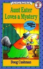 I Can Read Level 2: Aunt Eater Loves a Mystery by Doug Cushman (1989, Paperback)