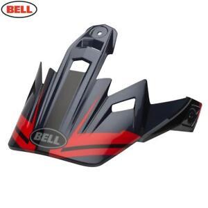 Bell-Replacement-MX-9-Adventure-Peak-Barricade-Red