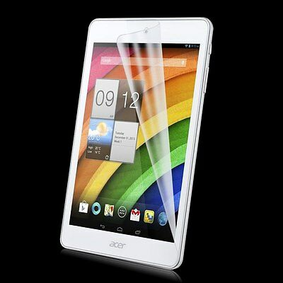 """1pcs Clear Screen Protector Film Cover Shield for 7.9"""" Acer Iconia A1-830 Tablet"""