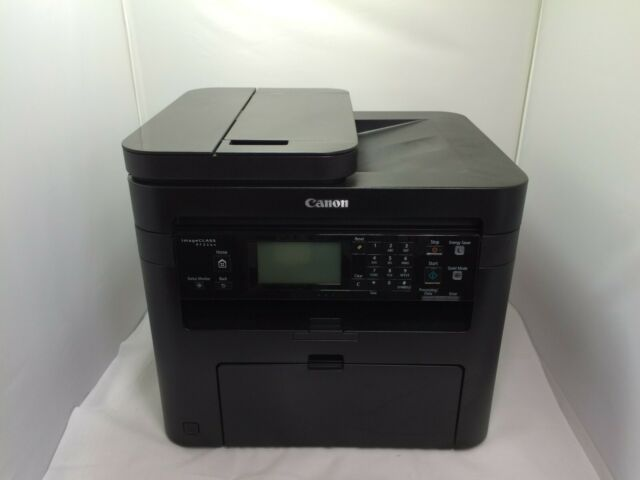 Brand New Canon imageCLASS MF216N B/&W All in One Laser Printer Replace MF4570DN