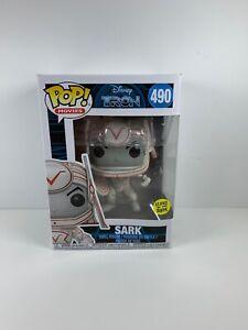 Funko-Pop Movies Tron-Sark Brand New in Box