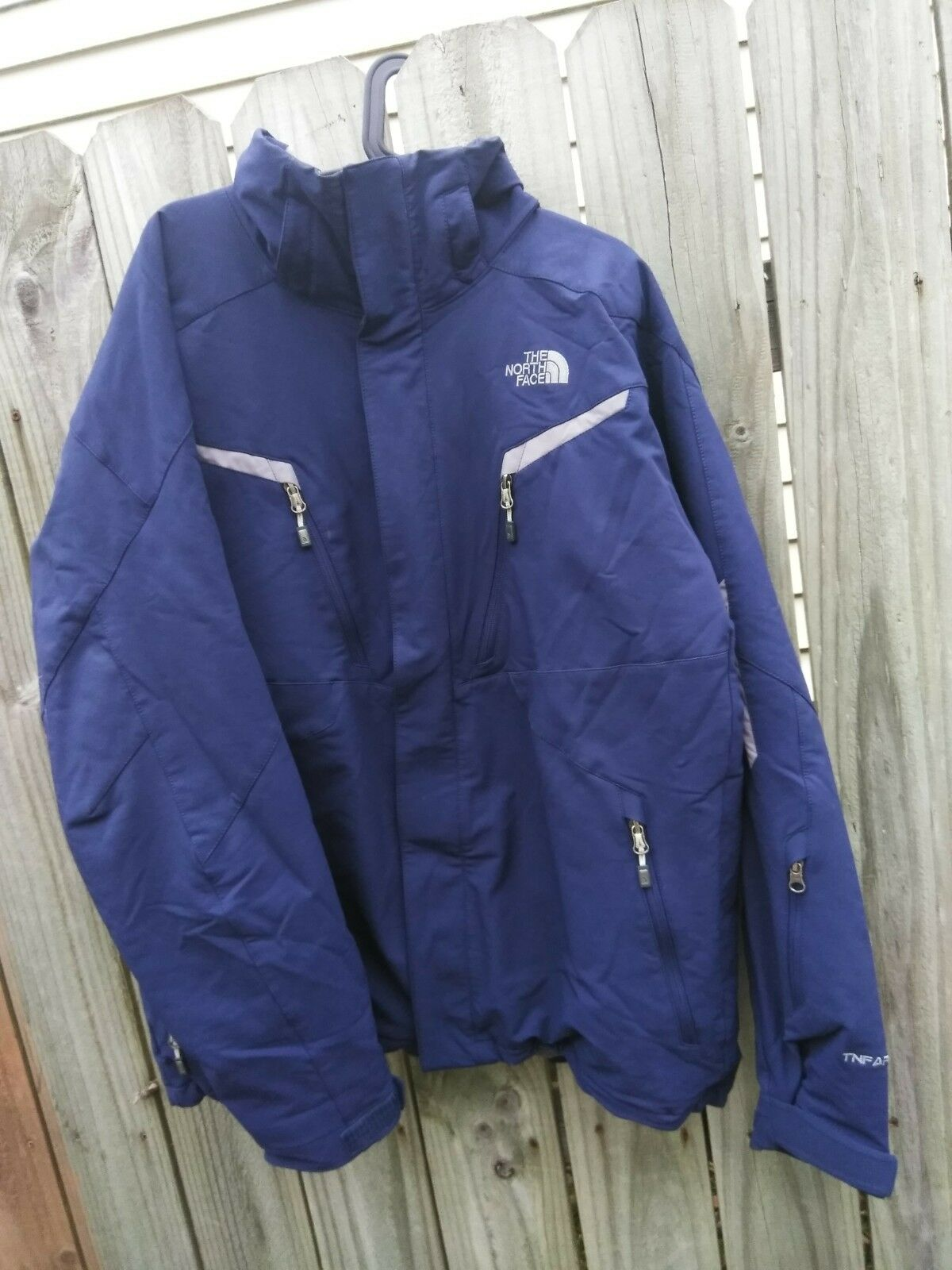 North Face Menss Jacket XL TG